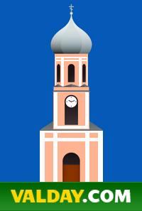 Информационный портал города Валдай Новгородской области